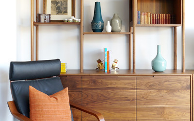 9 Ways to Create the Ultimate Shelfie