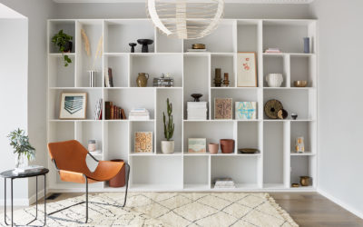 how do interior designers charge clients
